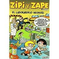 LABORATORIO SECRETO, EL (MAGOS HUMOR ZIPI ZAP)