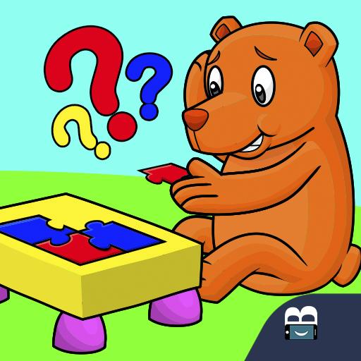 Puzzloo - Actividades educativas para niños: Amazon.es: Appstore ...