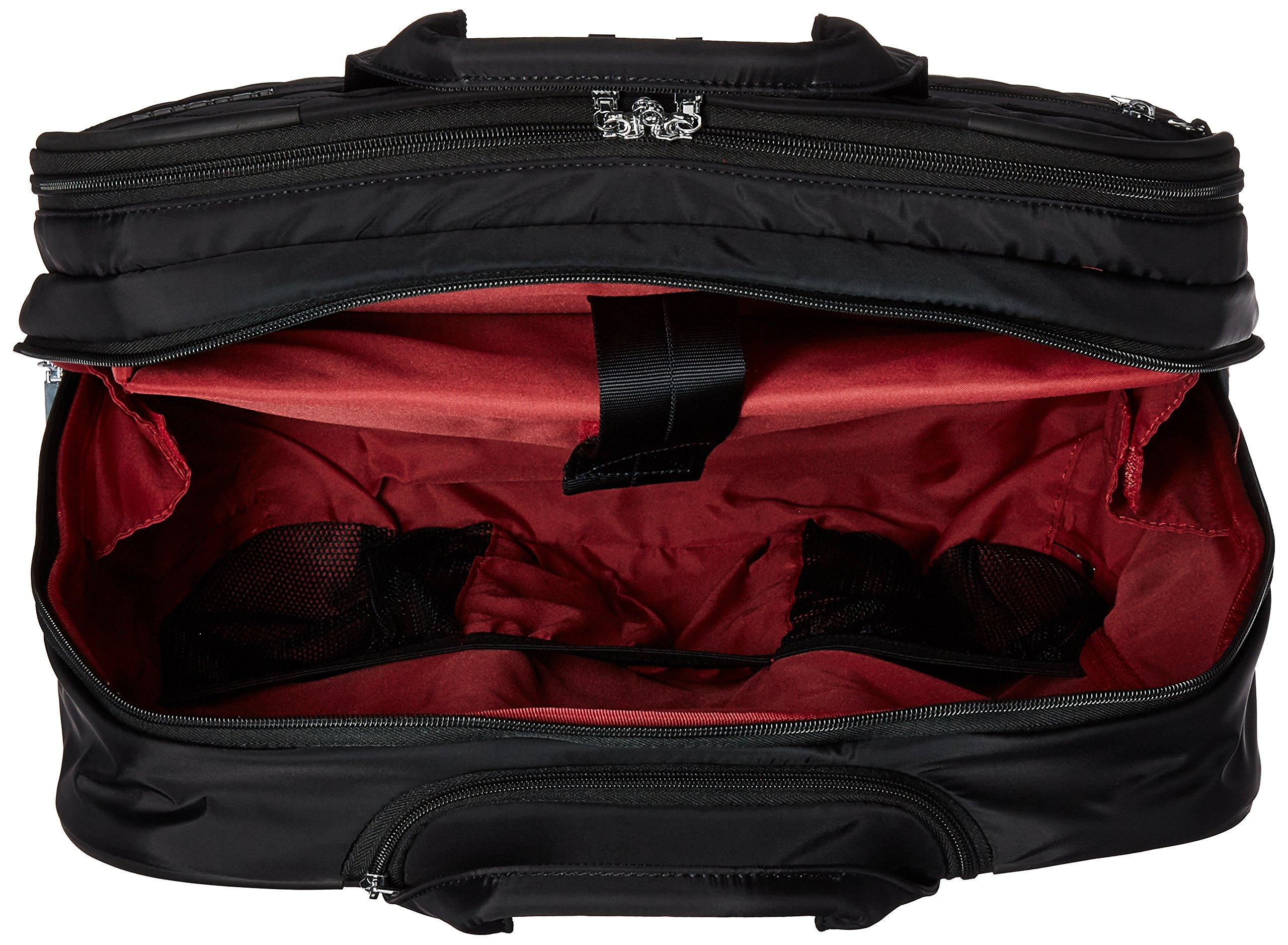 Hedgren Cindy Business Trolley 15.6 Briefcase, Black by Hedgren (Image #5)