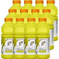 12-Pack Gatorade Thirst Quencher Lemon-Lime, 20 Ounce Bottles