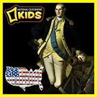 National Geographic Kids: America (English
