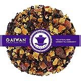 """N° 1335: Tè alla frutta in foglie""""Mela Cotta"""" - 250 g - GAIWAN® GERMANY - tè in foglie, mela, rosa canina, ibisco, cassia"""