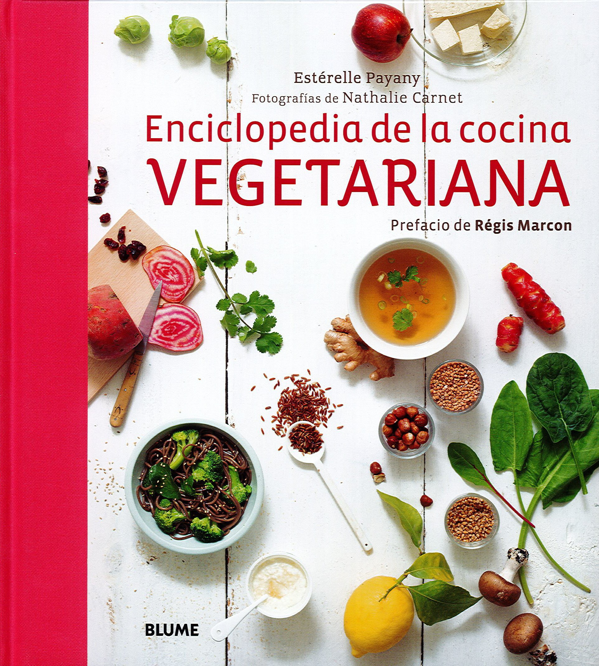 Enciclopedia de la cocina vegetariana: Vicki / Thomas, Heather Edgson: 9788416138715: Amazon.com: Books