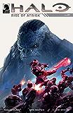 Halo: Rise of Atriox #1 (Halo Rise of Atriox)