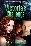 Victoria's Challenge (Challenge Series Book 2)