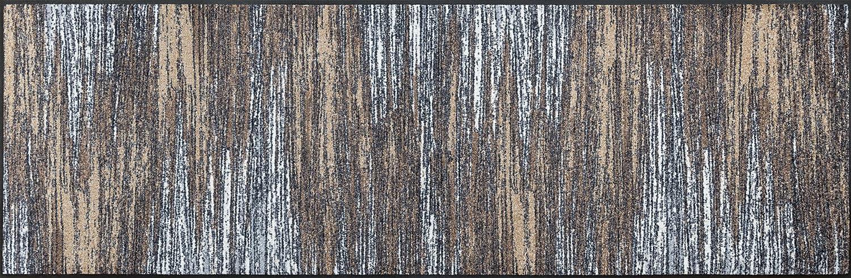 wash + dry - Tapis Scratchy beige 60x180 - Beige