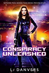 Conspiracy Unleashed Kindle Edition