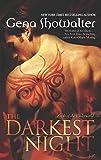 The Darkest Night (Lords of the Underworld)