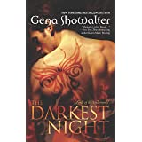 The Darkest Night (Lords of the Underworld, 1)