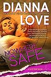Nowhere Safe: Slye Temp book 1 (English Edition)