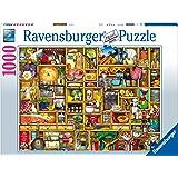 Ravensburger - Puzzle con aparador, 1000 piezas (19298 4)