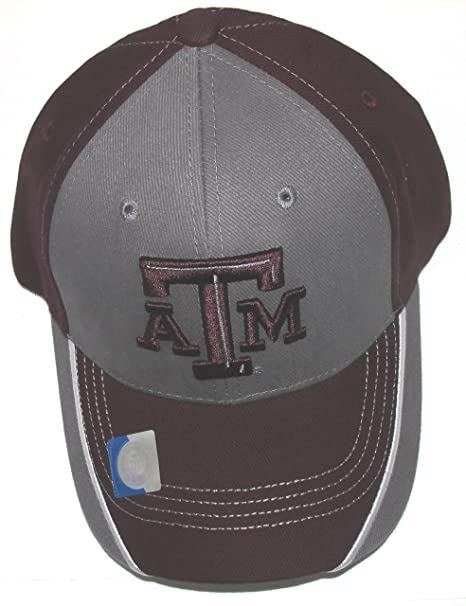 brand new a40d4 31fc2 Image Unavailable. Image not available for. Color  Texas A M Aggies Classic  Cap ...