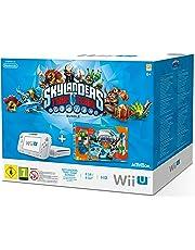 Nintendo Wii U Skylanders Trap Team Bundle