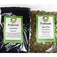 PROREZULT 6% Espirulina Algas obleas 200 g más