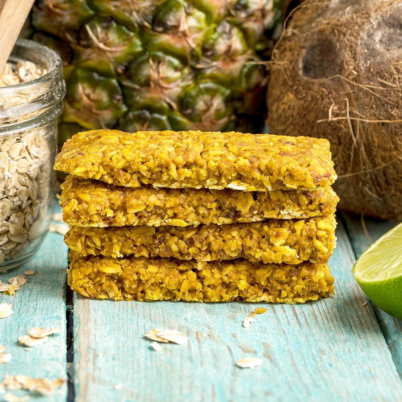 Get Fruity Barritas de sabores surtidos 35g (paquete de 25): Amazon.es: Salud y cuidado personal