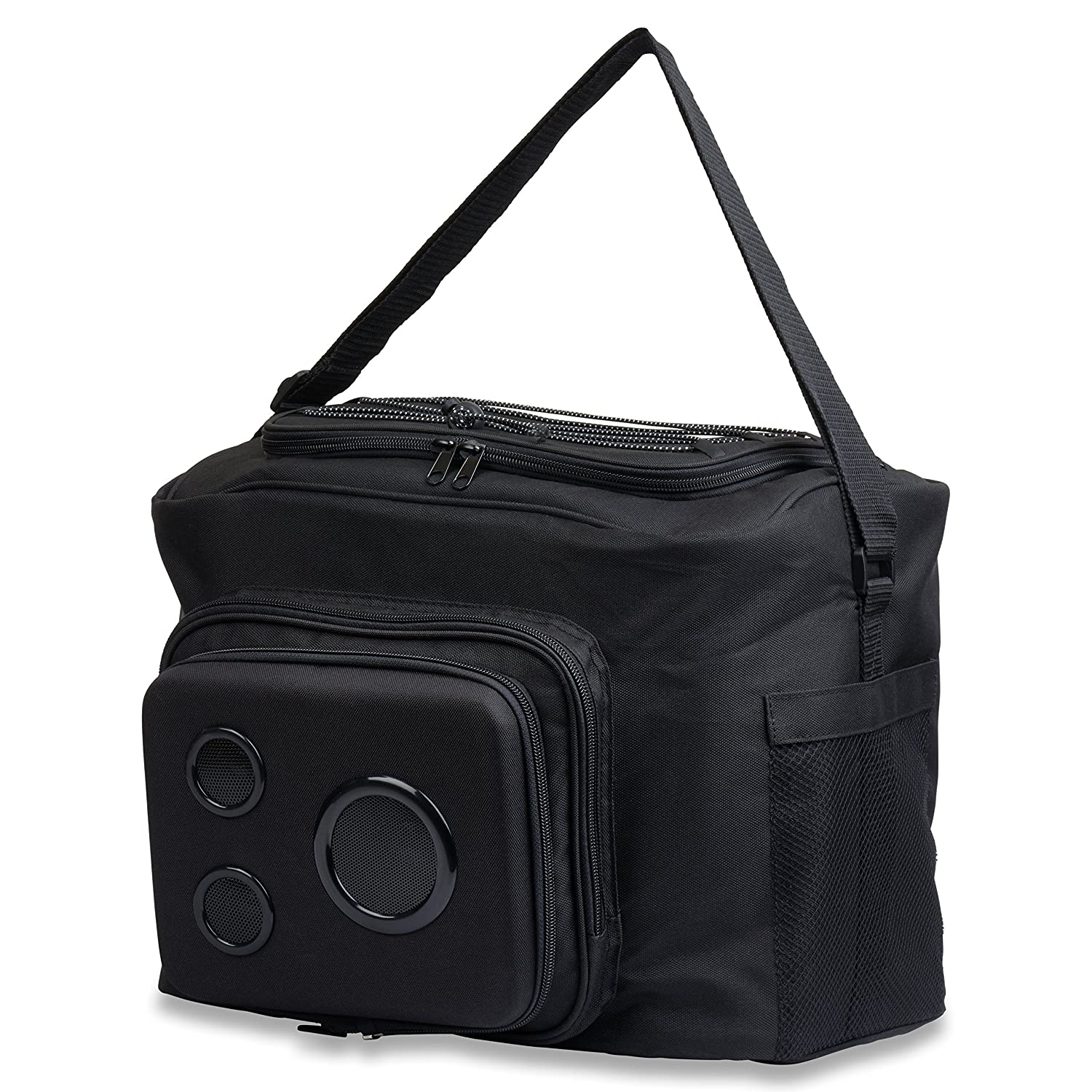 School bag riddim zip - Amazon Com The Rager Cooler The Bluetooth Speaker Cooler The Premium Cooler With Speakers Of 2017 Black Electronics