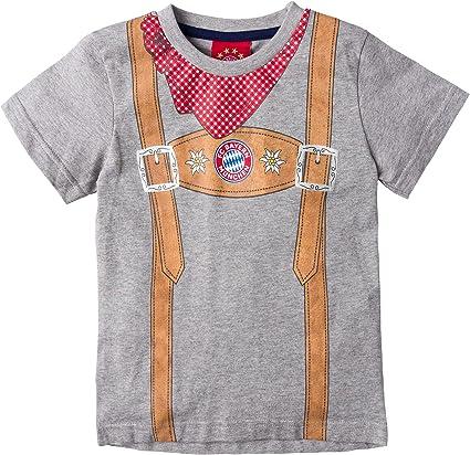 FC Bayern M/ünchen Trach Baby T-Shirt