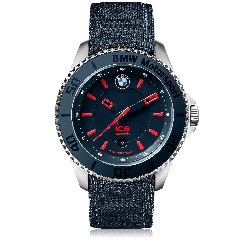 ICE Watch BMW Motorsport Black Unisex