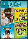 Enough Said / Little Miss Sunshine / The Way Way Back / Sideways Quadruple Feature