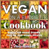 best seller today Vegan on a Budget Cookbook Budget and...