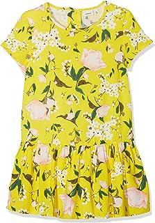 Name It Nkfkam SS Dress, Vestito Bambina 13156354