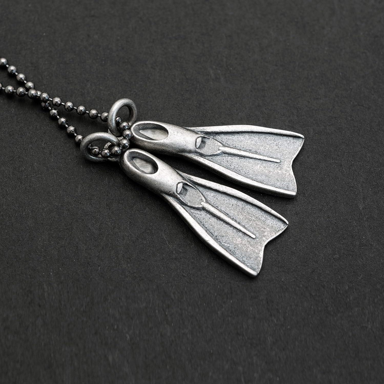 925 collar de plata esterlina para hombres colgantes para hombres collar c/ámara colgante collar cadena fot/ógrafo collar foto oxidado regalo para hombre