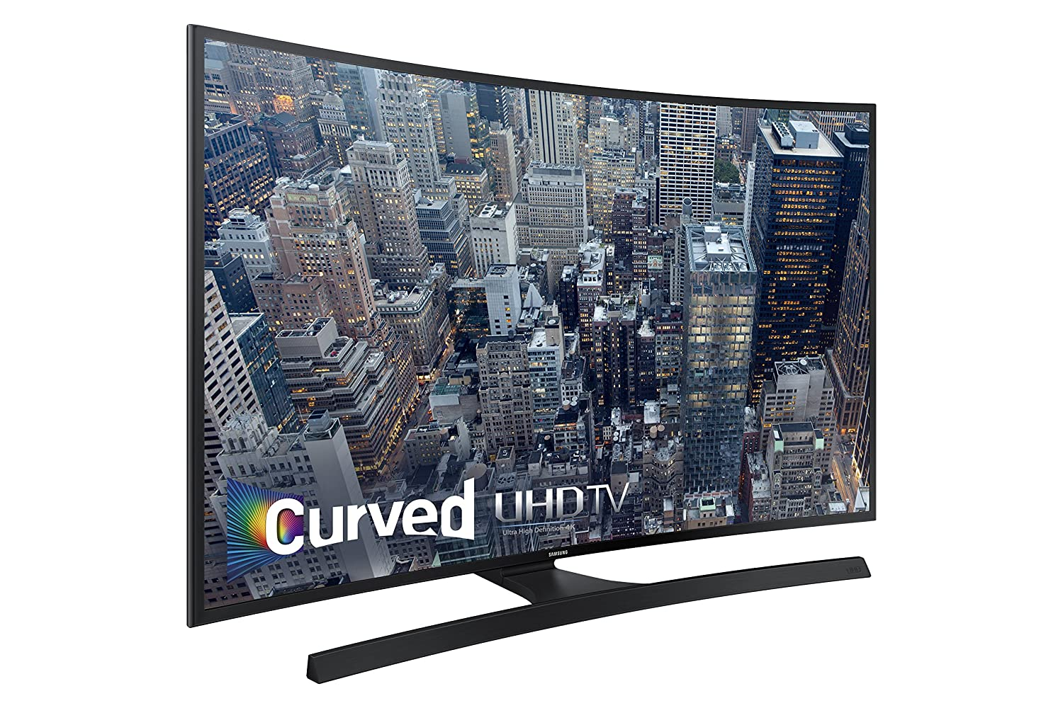 Samsung UN65JU670DF LED TV New