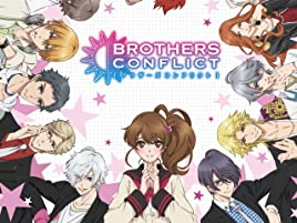 Amazon com: Watch Brothers Conflict | Prime Video