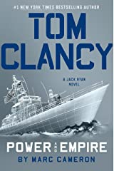 Tom Clancy Power and Empire (Jack Ryan Universe Book 24) Kindle Edition
