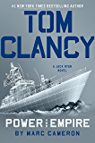 Tom Clancy Power and Empire (Jack Ryan Universe Book 24)