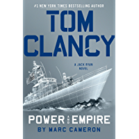 Tom Clancy Power and Empire (A Jack Ryan Novel Book 18)