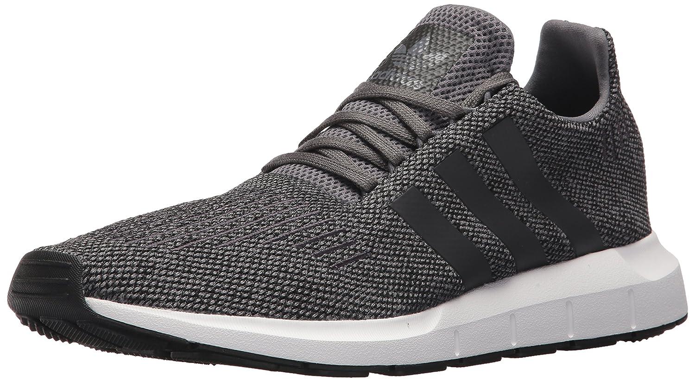 Grey Black White 9 US Adidas