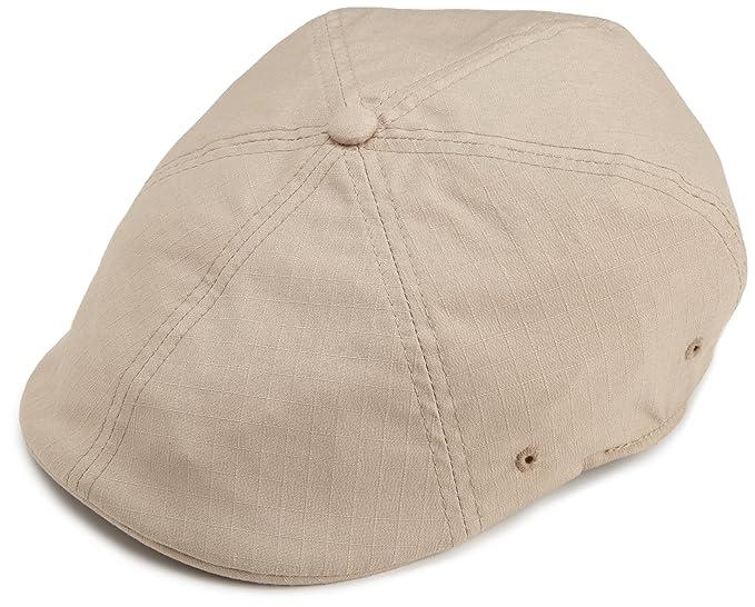 412d18b45d1 Kangol Men s Ripstop 504 Cap at Amazon Men s Clothing store  Newsboy ...