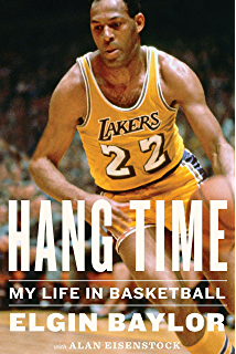 Hang Time My Life In Basketball