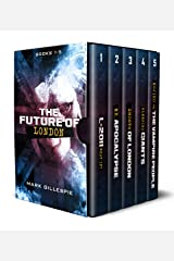 The Future of London: Apocalyptic Dystopian Box Set (Books 1-5) Kindle Edition