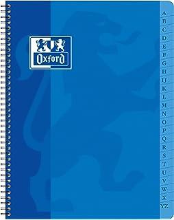 Oxford 100103166 - Lengüeta de índice, colores surtidos ...
