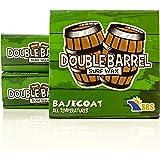 Double Barrel Surf Wax - Base Coat - 3 Pack