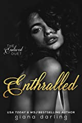Enthralled: A Dark Romance (The Enslaved Duet Book 1) Kindle Edition