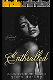 Enthralled: A Dark Romance (The Enslaved Duet Book 1)