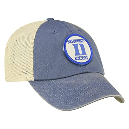 Amazon.com   Top of the World Duke Blue Devils Keepsake Adjustable ... 33f0f99a89bf