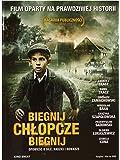 Lauf Junge lauf [DVD]+[KSIĄŻKA] [Region 2] (IMPORT) (Pas de version française)