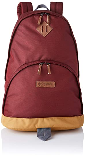 Columbia Classic Outdoor 20L Mochila, Unisex Adulto, Tapestry Heather, Maple, O/S: Amazon.es: Deportes y aire libre
