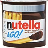 Nutella and Go (Pack of 12)