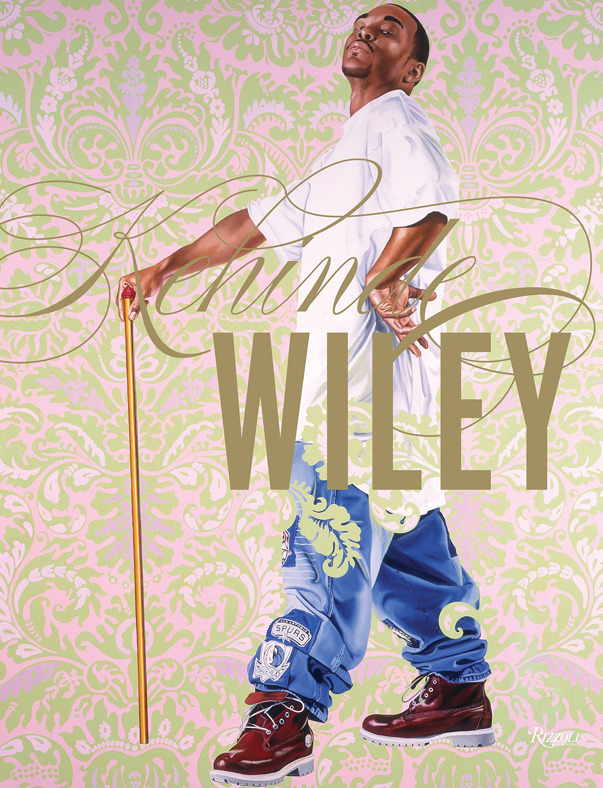 Amazon.com: Kehinde Wiley (9780847835492): Thelma Golden ...