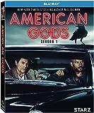 American Gods Season 1 [Blu-ray]