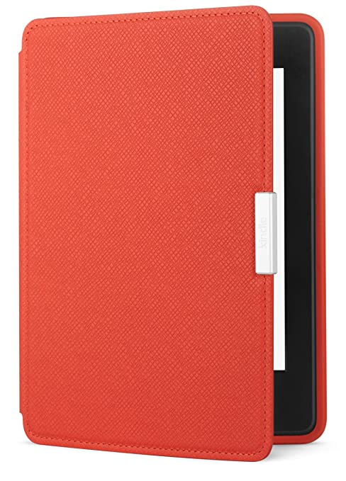 3243 opinioni per Custodia Amazon in pelle per Kindle Paperwhite, colore: Caco- compatibile con