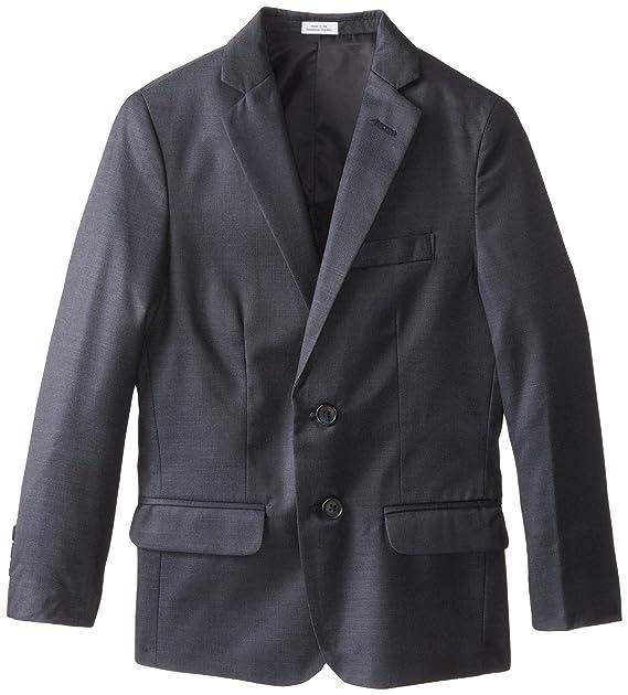 Amazon.com: Calvin Klein - Chaqueta para niño: Clothing