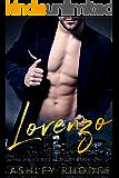 Lorenzo - Seduced by the Mob Book One: A Bad Boy Mafia Romance