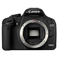 Canon EOS 500D Fotocamera digitale 15.5 megapixel