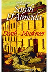 Death of a Musketeer (Musketeers Mysteries Book 1) Kindle Edition